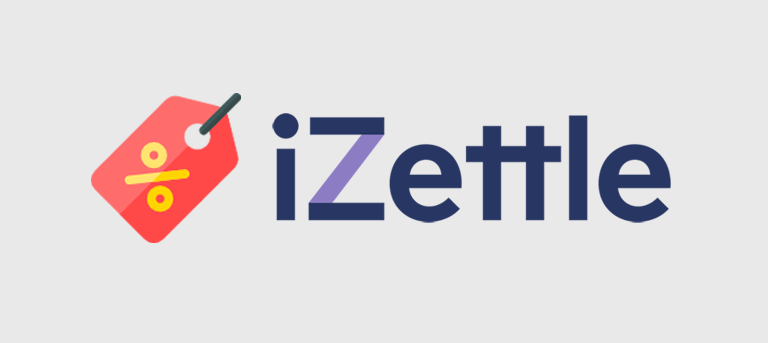 izettle discount code