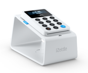iZettle Dock in Review